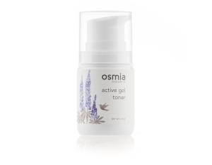 Osmia Organics Active Gel Toner