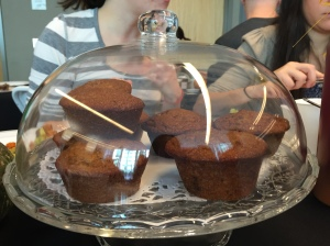 Paleo Muffins: Coconut Banana, Pumpkin Walnut
